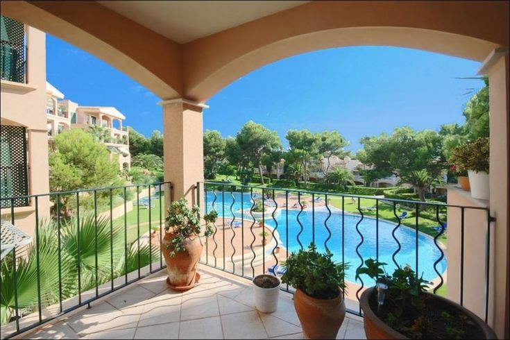 2 Bed Apartment for sale in Santa Ponsa - MPH-1293