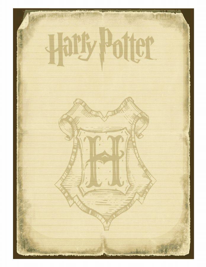Harry potter invitation harry potter party pinterest - Invitation anniversaire theme harry potter ...