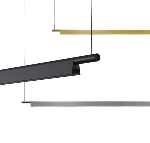 Compendium suspension 25w 3200lm 30k (Black) : Dark Tools