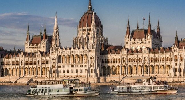 Budapest Travel Guide - Expert Picks for your Budapest Vacation