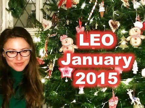 LEO January 2015 with Astrolada