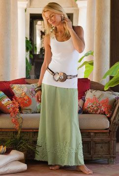 Womens Clothing Online, Comfortable Work Clothes, Clothing For Women - Soft Surroundings