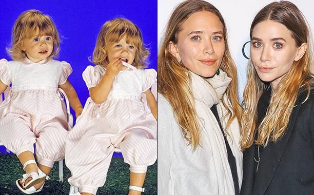 Mary Kate And Ashley Movies Celebrate The Olsen Twins: Mary-Kate And Ashley Olsen Aren't Returning For Netflix's