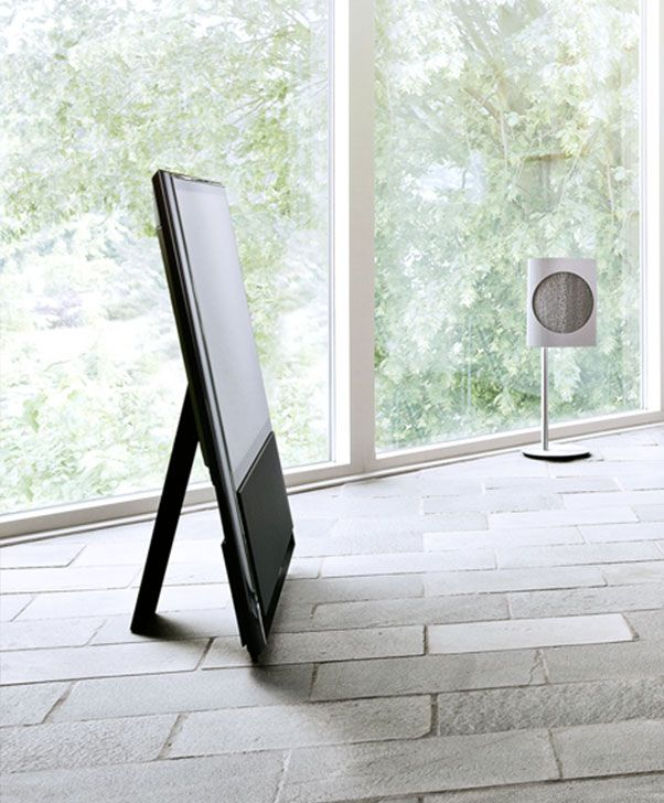 BeoVision 11 – a stunning TV featuring the seamless design | Bang & Olufsen