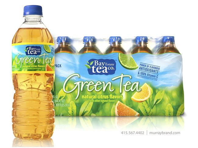 Bottled Iced Tea Brands