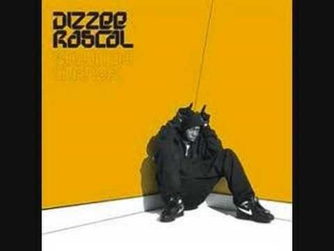 Dizzee Rascal – Round We Go (4:19)