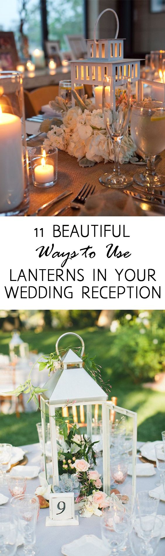 Lanterns, wedding lighting, DIY wedding decor, wedding decor, popular pin, DIY lanterns, DIY wedding lighting, wedding hacks, frugal wedding decor.