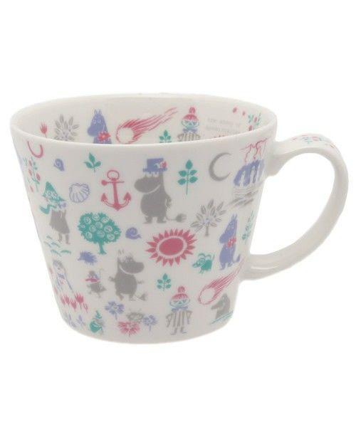 everyday by collex(エブリデイバイコレックス)のYAMA スープカップ(グラス/マグカップ/タンブラー) その他
