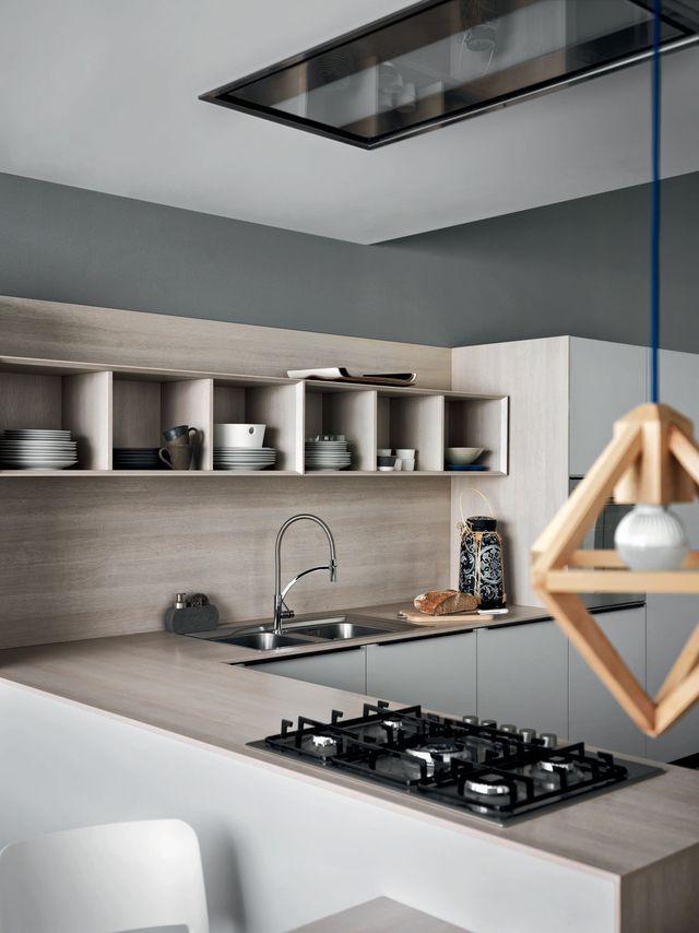545 best deco cuisine images on Pinterest Contemporary unit