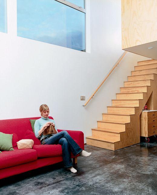 58 Best Images About Concrete Floors On Pinterest