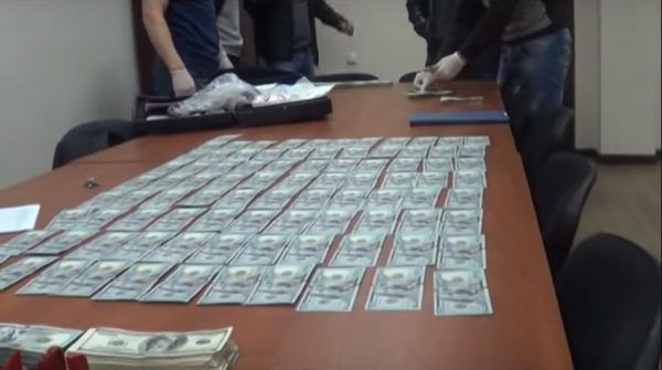 Corruption in Kyrgyzstan