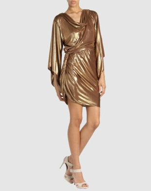 """Designer disco dresses, and other """"Saturday Night Fever""""-inspired looks http://yhoo.it/FS065F"""
