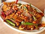 mission chinese food (NY and SF) - Chef is apparently a genius