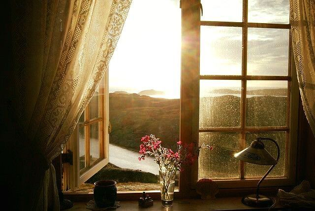 Moonlight floods the whole sky from horizon to horizon. how much it can fill your room, depends on your window.  ´´Rumi``