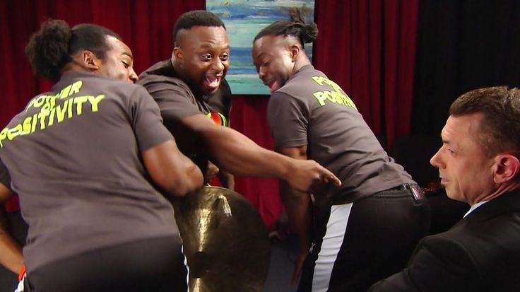 Backstage WWE news that could make fans of The New Day very happy, Bobby Roode is box office