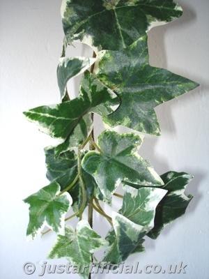£7.90 180cm Artificial Silk Ivy Garlands