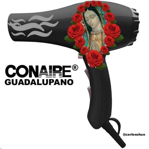 el misterio del aire de la Rosa de Guadalupe: RESUELTO!