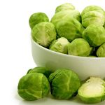 Health Benefits Of Brussels Sprouts