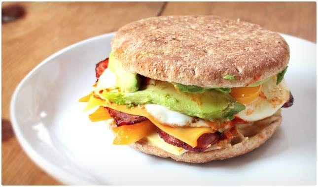 45 Healthy Breakfast Recipes & Meals | Bembu