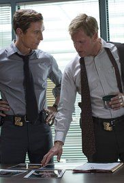 True Detective Season 1 Episode 8 Putlocker. Cohle and Martin finally get a new wind in the case and can confirm a suspect. Martin's mistress gets on with somebody else leaving him furious. Cohle's theory becomes increasingly more convincing than ever.
