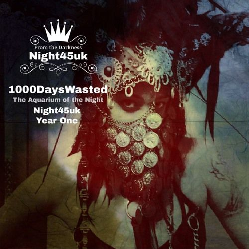 The Aquarium of the Night (Night45uk Year One) our dissonant message.. out now #rave #edm