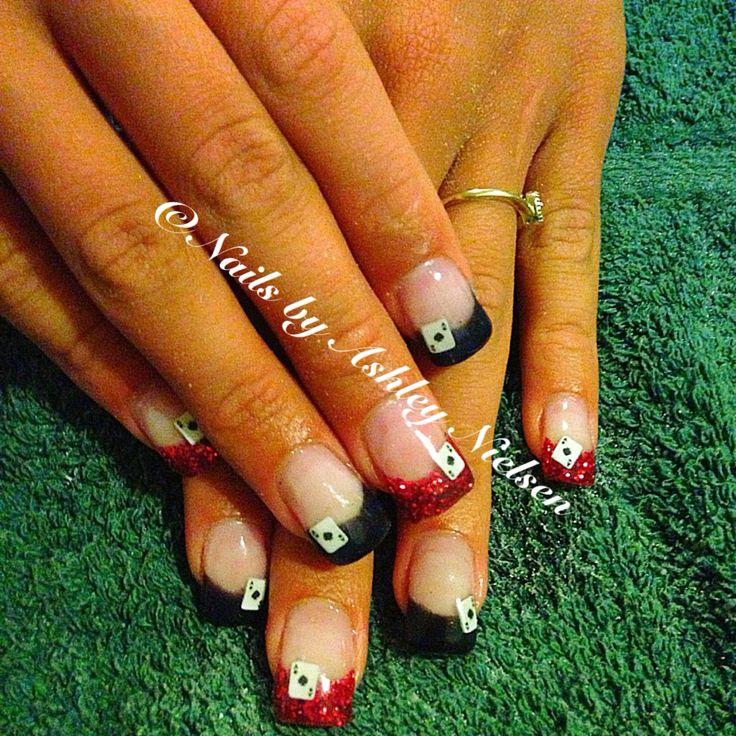 Acrylic Nail Designs Vegas Nail Art In Las Vegas E Russell Rd