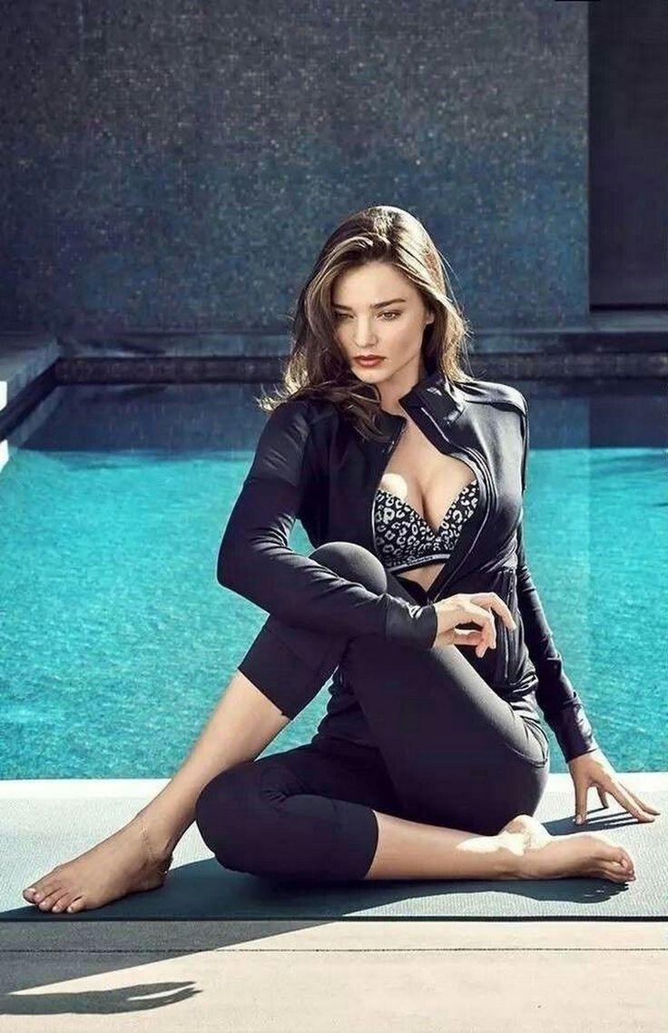 Miranda Kerr #GlamourModels   beauty in 2019   Miranda ...