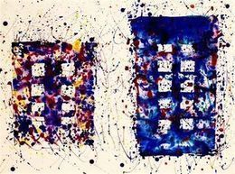 Sam Francis, 'Untitled (SF 77-087),' 1977, Repetto Gallery