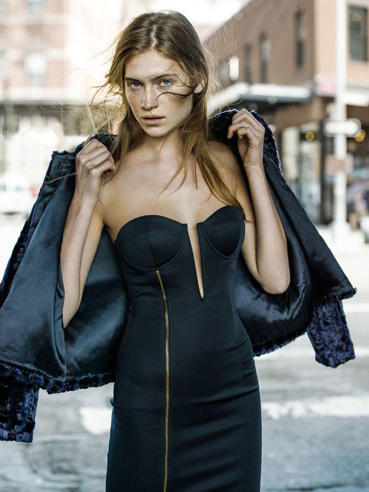 Shane Seng by Elisabeth Frang in Street Smarts for Fashion Gone Rogue