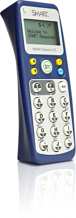In my classrooms, I would offer students a variety of ways to take tests to cater to each individual style of learning.  The SMART clickers allow students to focus on answering questions, rather than writing, if they struggle in that area.