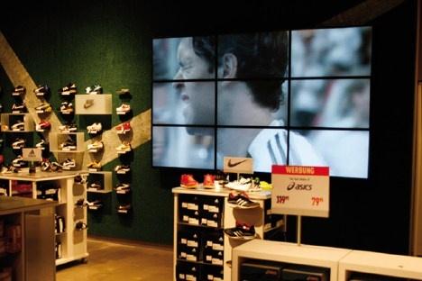 Videowalls, que añaden emociones y sensaciones en el punto de venta. ¿Sabías que el consumidor tipo compra el 60 % de los productos que encuentra en el lineal de un supermercado de forma espontánea y, de este porcentaje, el 80 % es escogido en menos de cuatro segundos?