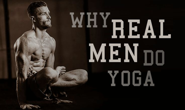 I know what you're thinking: another article about why more men should do…
