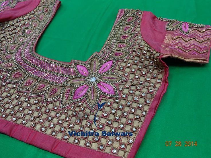 Vichitra Salwars (4)
