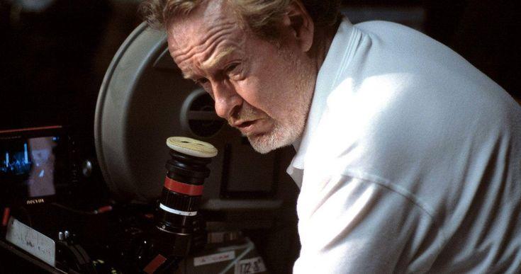 Disney's Merlin Saga Targets Director Ridley Scott -- Alien director Ridley Scott is reportedly in talks with Disney to direct Merlin Saga. -- http://movieweb.com/merlin-saga-movie-director-ridley-scott/