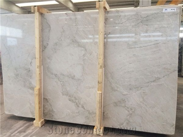 Tahiti Is A Kind Of White Quartzite Quarried In Brazil