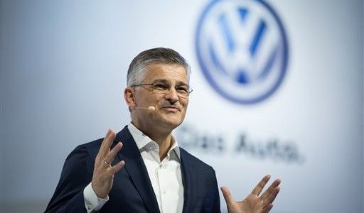 """Washington : The CEO of Volkswagen Group of America apologised for the software that was installed in its diesel vehicles to deceive environmental regulators, but he said a handful of """"individuals"""" were responsible for the trickery. In a hearing before the US House Energy and Commerce Subcommittee on Oversight and Investigations, Michael Horn on Thursday said most of the affected...  Read More"""