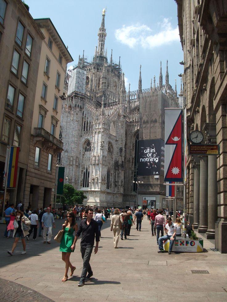 Milaan - Duomo, Italy