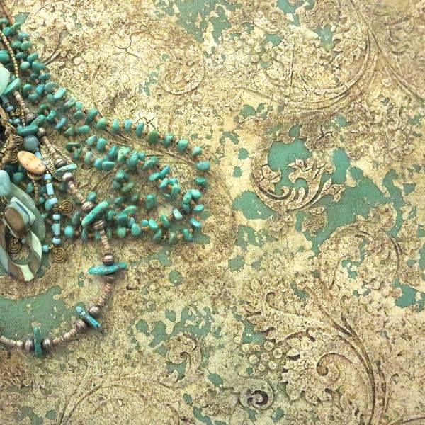 137 best Decorative Painting - Walls images on Pinterest   Fresco ...