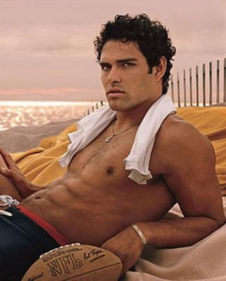 """mark sanchez - what else is there to say but """"hubba hubba!!!""""?"""