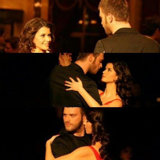 Bihter behlul tango dance