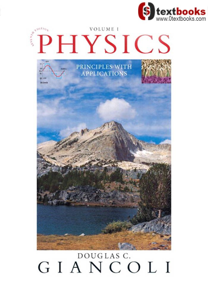 Giancoli Physics Principles With Applications 7th Edition Pdf Free