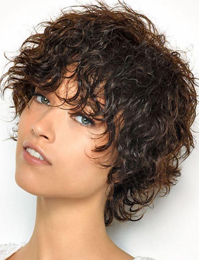 Frisuren2019 Adli Kullanicinin Mittellange Haare 2019 Panosundaki