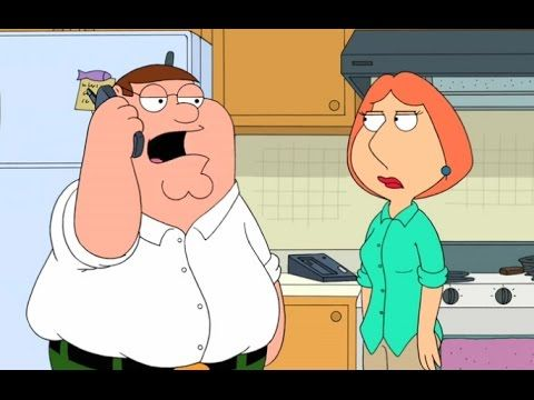 Family Guy Full Episodes Season 9 Episode 7,8 - Animated Comedy Series