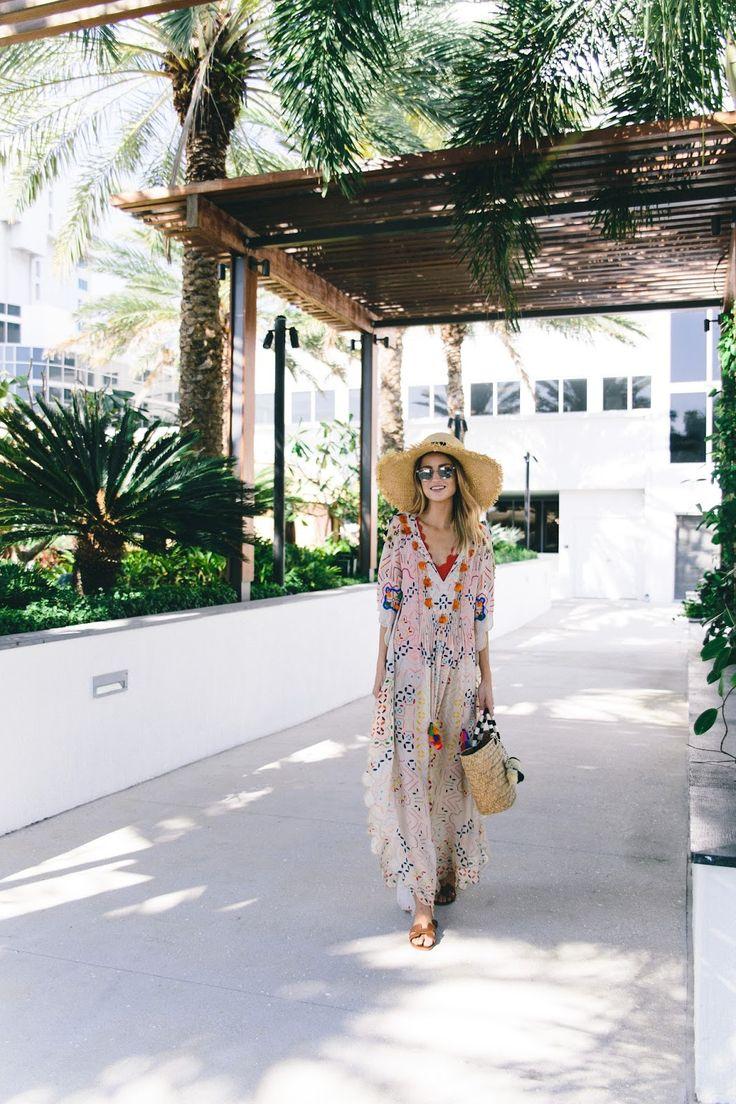 Little Blonde Book A Fashion Blog by Taylor Morgan: Eden Roc, Miami Beach