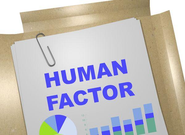 El 27% de los accidentes laborales de la Comunicad Valenciana tienen que ver con el Factor Humano