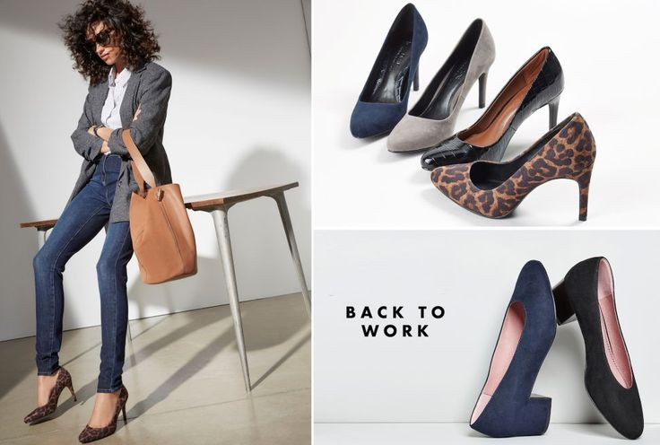 Workwear Shoes | Smart Looks & Workwear | Womens Clothing | Next Official Site - Page 14