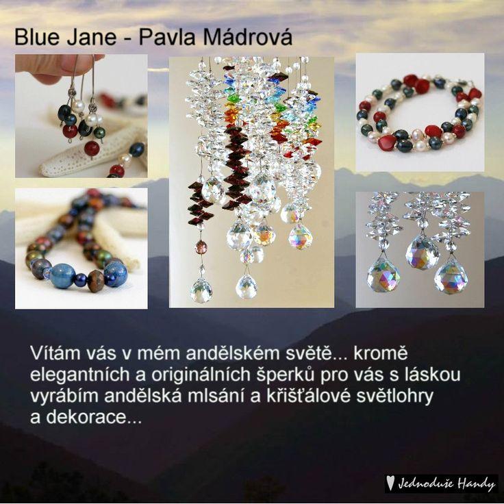www.fler.cz/blue-jane https://www.facebook.com/pages/And%C4%9Blsk%C3%BD-sv%C4%9Bt-BJ/597938136986554?fref=ts