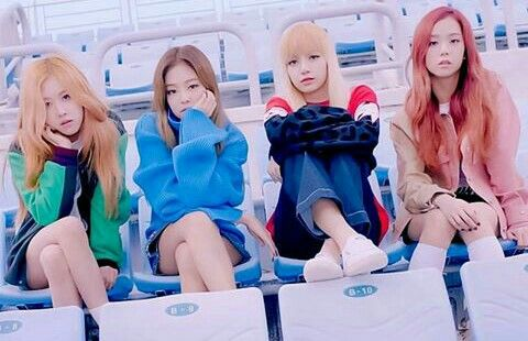 ❥ BLACKPINK ❥ ☞[@jilliantheasian]