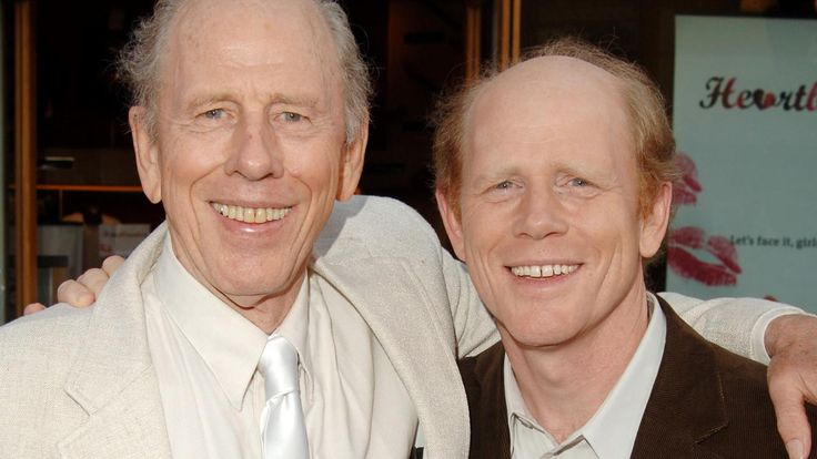 Legendary Actor Rance Howard Passes Away At Age 89 - Read His Son, Director Ron Howard's Tribute #RanceHoward celebrityinsider.org #Hollywood #celebrityinsider #celebrities #celebrity #celebritynews