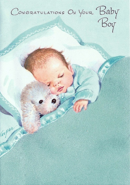 Baby Blue  this is the sweetest picture!